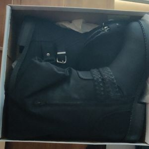 Mackinley tall riding boots